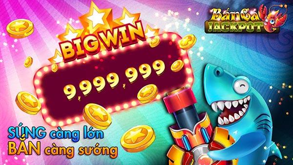 Game Bắn Cá Jackpot – Bắn Cá Đổi Thưởng