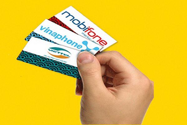 bán thẻ cào điện thoại