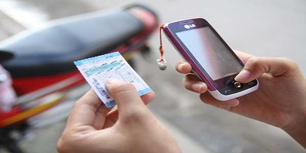 bán thẻ trực tuyến