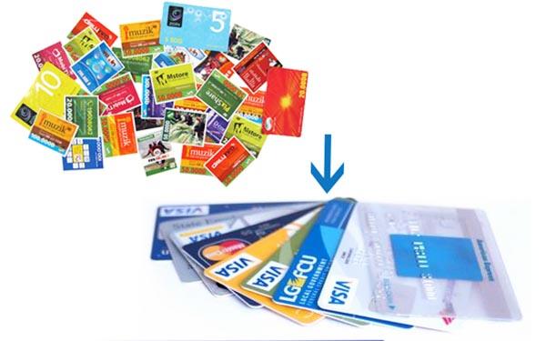 Cách nạp thẻ điện thoại vào tài khoản ngân hàng