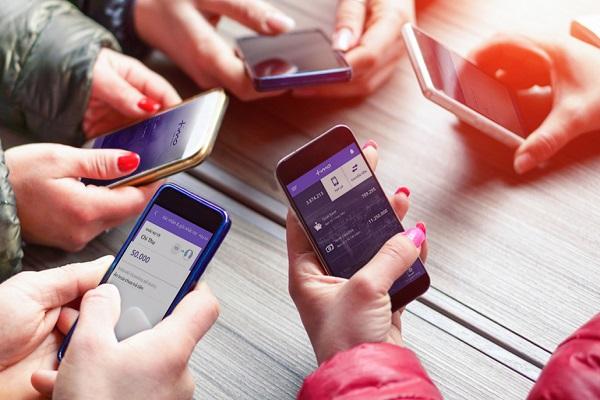 nạp tiền điện thoại Mobifone nhanh chóng
