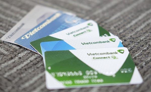 Cách chuyển tiền vào thẻ atm vietcombank