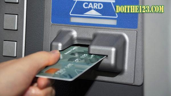 Hướng dẫn cách chuyển tiền từ vietcombank sang vietinbank bằng atm
