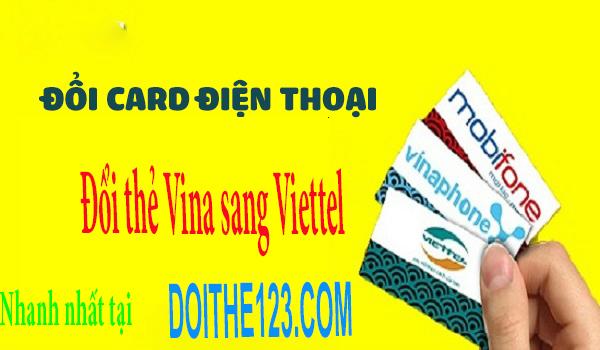 mua thẻ Viettel trực tuyến