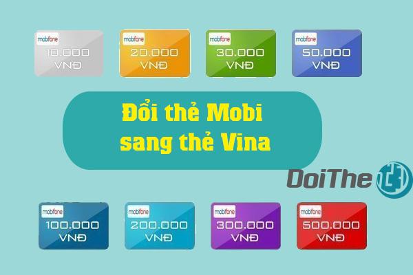 mua thẻ điện thoại Vina