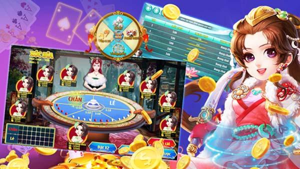 [Top 3] - Game đánh bài đổi thẻ cào trên điện thoại uy tín đổi thưởng lớn