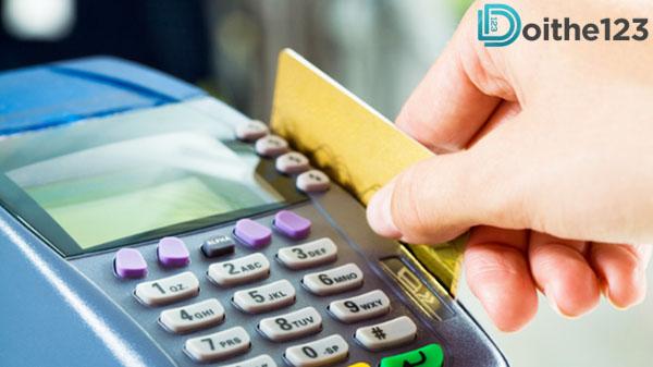 Dịch vụ nạp tiền vào tài khoản ngân hàng bằng thẻ điện thoại