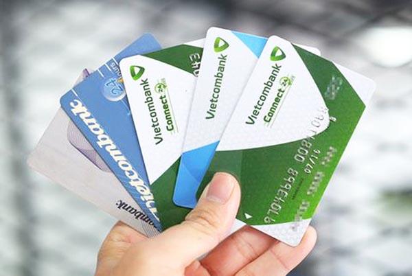 Phí nạp tiền vào thẻ atm vietcombank