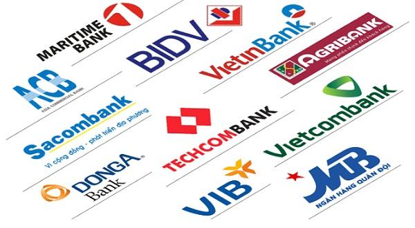 Thông tin tài khoản ngân hàng của Doithe123.com
